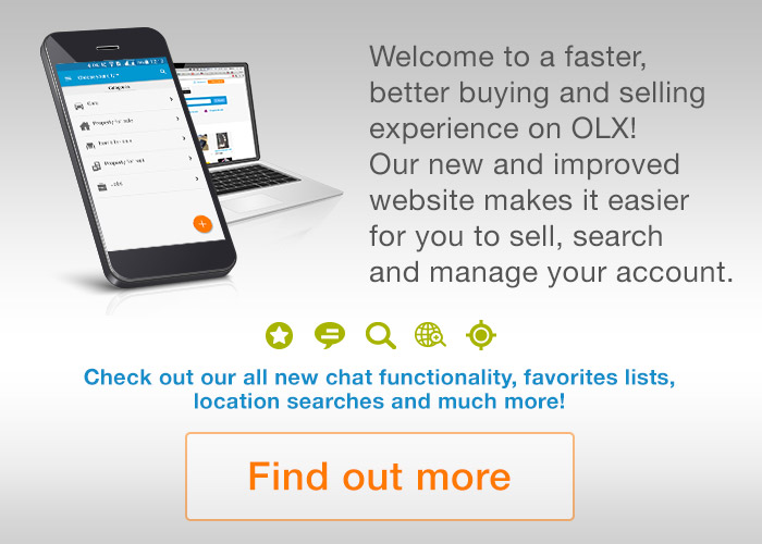 OLX - Buy and Sell for free anywhere in Bahrain with OLX online